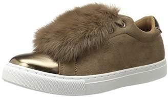 Qupid Women's Marlow-01 Fashion Sneaker