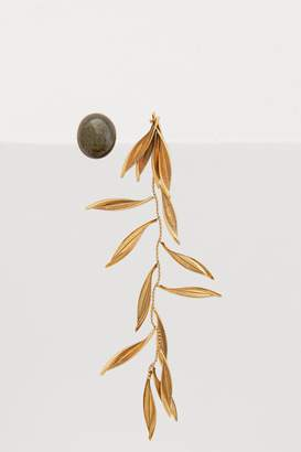 Jacquemus L'Olive earring
