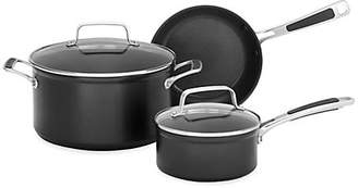 KitchenAid Five-Piece Non-Stick Cookware Set