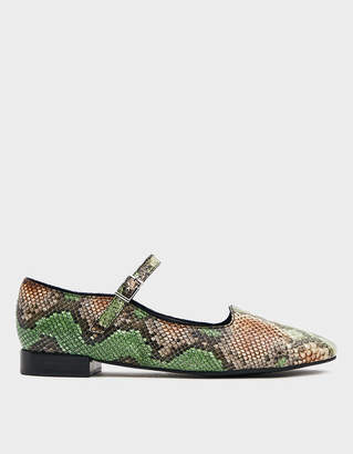 Need Lilah Mary Jane in Green Snake