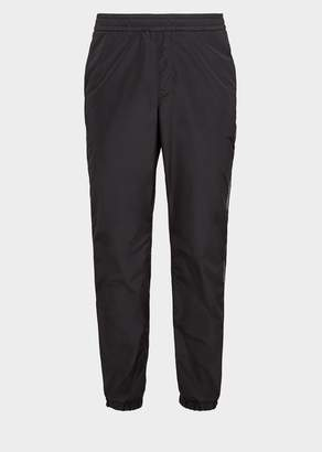 Versace Comfortable Fit Sweatpants