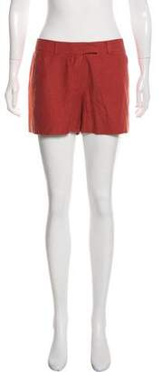 Rachel Zoe Tonal Mini Shorts