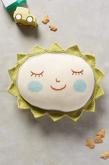 BlablaBlabla Sweet Dreams Toddler Pillow