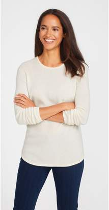 J.Mclaughlin Skip Cashmere Sweater