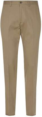 Emporio Armani Stretch Cotton Chinos