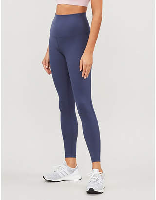 Lorna Jane Twiggy stretch-jersey leggings