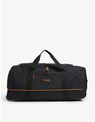 Skypak Folding wheeled duffle bag 80cm