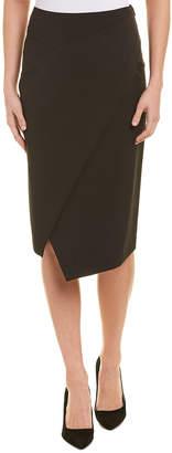 Donna Karan Midi Skirt