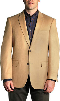 Jean Paul Gaultier GERMAIN Germain Camel Hair Sport Coat - Big & Tall