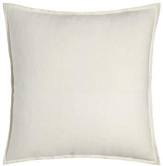 "Pom Pom at Home Montauk Extra-Large European Pillow, 28""Sq."