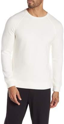 Kenneth Cole New York Comfort Knit Sweatshirt
