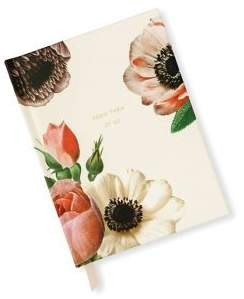 Kate Spade Blushing Floral Gift Log