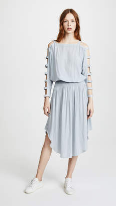 Ramy Brook Leanne Maxi Dress
