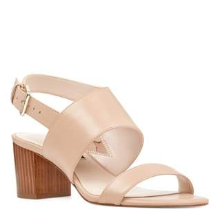 Nine West Forli Asymmetrical Sandal