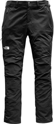 The North Face Impendor Soft Shell Pant - Men's