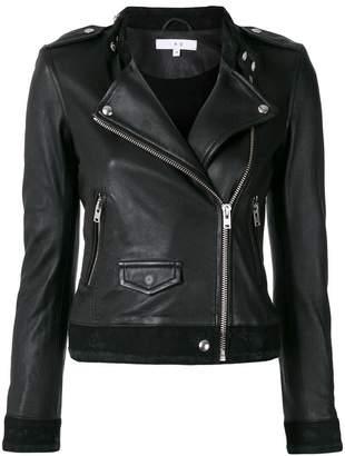IRO Mazey biker jacket