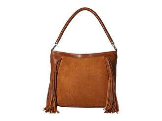 Scully Brianne Fringe Purse