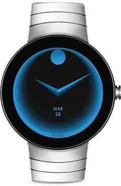 Movado Connect Smartwatch, 46.5mm