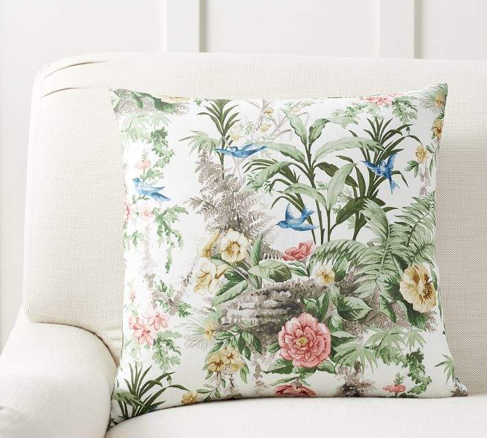 Marlena Printed Pillow Cover