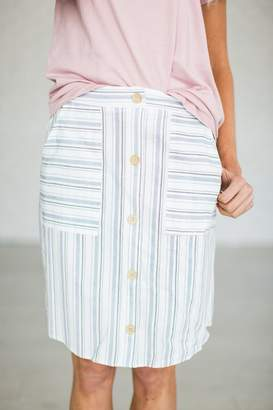 Molly Skirt $39.99 thestylecure.com