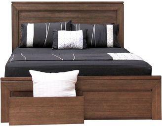 Tartaan & Co Bed Frames Rueben Bed, King