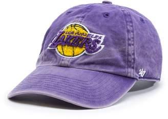 '47 DYE HOUSE - Lakers Hat- Purple