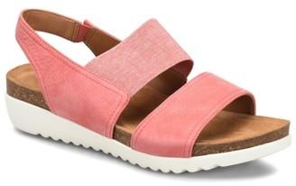 Comfortiva Elicia Wedge Sandal