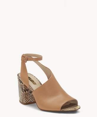 Sole Society KYVIE Slingback Block Heel