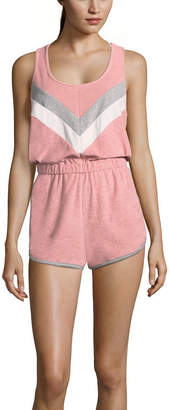 INSPIRED HEARTS Inspired Hearts Terry Cloth Swimsuit Cover-Up Dress-Juniors