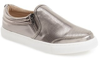 Steve Madden 'Ellias' Slip-On Sneaker (Women) $69.95 thestylecure.com