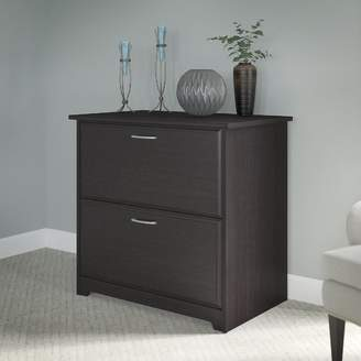 Hillsdale Red Barrel Studio 2 Drawer Lateral Filing Cabinet