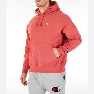 Champion Men's Reverse Weave Pullover Hoodie