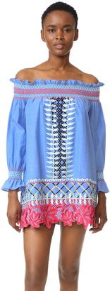 Red Carter Monroe Dress $280 thestylecure.com