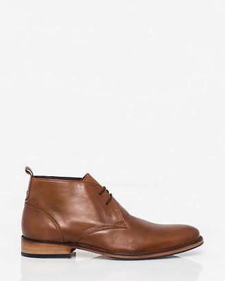 Le Château Leather Chukka Boot