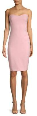 LIKELY Laurens Strapless Bodycon Dress
