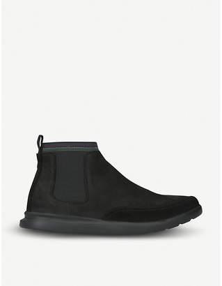Paul Smith Acosta hybrid Chelsea boots