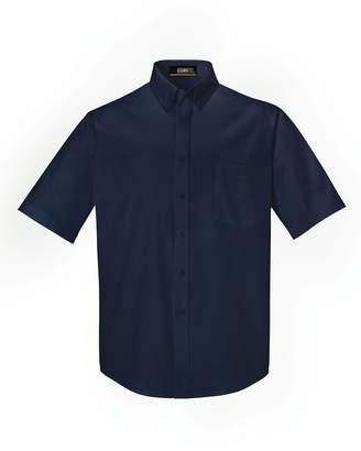 Ash City - Core 365 Men's Optimum Short-Sleeve Twill Shirt XL 444
