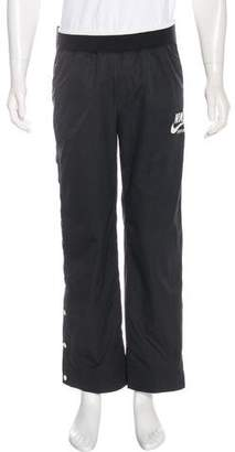 Nike Relaxed Snap Sweatpants