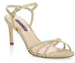 Stuart Weitzman Starla Strappy Slingback Sandals