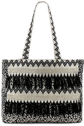 Amuse Society Summer Breeze Tote
