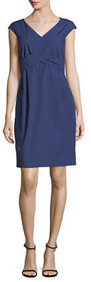Weekend Max Mara Candida Cotton Poplin Dress