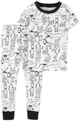 58a9590c0 Carter's 2-pc. Pajama Set Toddler Boys