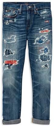 Polo Ralph Lauren Boys' Sullivan Slim Denim Jeans - Big Kid