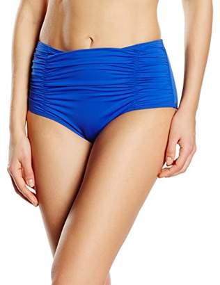 53f2cdc81c Moontide Women s Contours 50 s Briefs Plain Bikini Bottoms