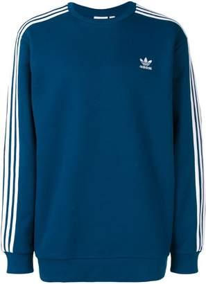 adidas jersey sweatshirt