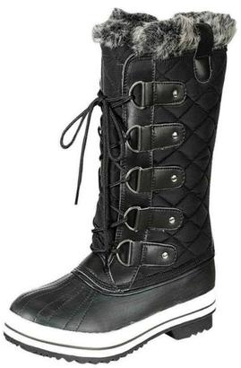 Refresh Wind Winter Boot $59 thestylecure.com