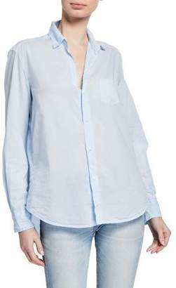 Frank And Eileen Long-Sleeve Cotton Button-Down Shirt