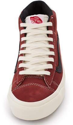 Vans Vault By OG Mid Skool LX Sneaker