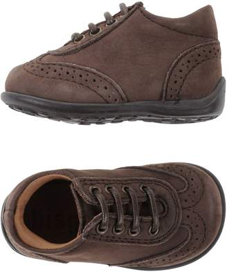 Bisgaard Lace-up shoes - Item 11003605EW