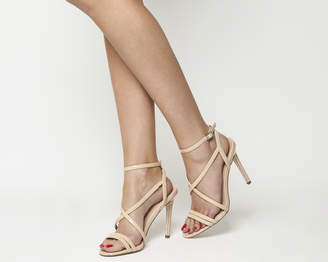Office Hope Strappy Heeled Sandals
